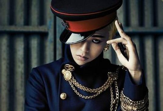 權志龍:如果祖國需要我,我隨時入伍!